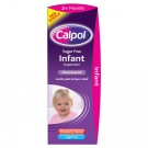 Calpol Infant Sugar Free Strawberry Suspension 200ml