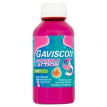 Gaviscon Double Action Mint Liquid - 300ml