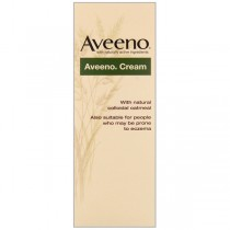 Aveeno Cream 100ml Dry & Sensitive Skin Moisturising