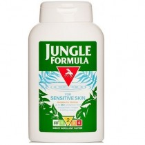 Jungle Formula Medium Insect Repellent Lotion 175ml