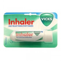 Vicks Inhaler 0.5ml Nasal Congestion Relief