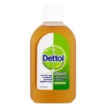 Dettol Antiseptic-Disinfectant x 250ml