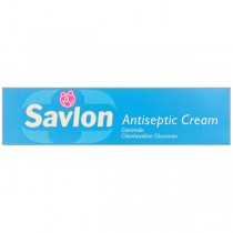 Savlon Antiseptic 60g Skin Infection Treatment