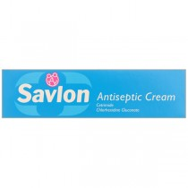 Savlon Antiseptic 100g Skin Infection Treatment