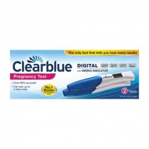 Clearblue Digital Conception Indicator Fertility Monitor