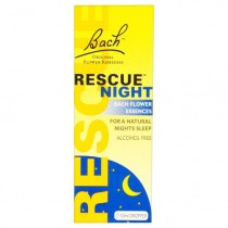 Nelsons Rescue Remedy Night Drops 10ml