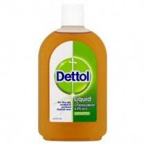 Dettol Antiseptic-Disinfectant x 500ml