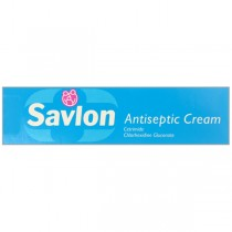 Savlon Antiseptic 15g Skin Infection Treatment