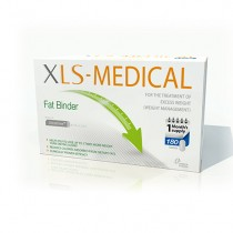 XLS Medical Fat Binder Tablets 180s