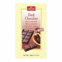 Holex Diabetic Dark Chocolate Bar (For Diabetics) 100g