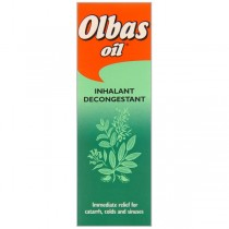 Olbas Original 28ml Nasal Congestion Relief