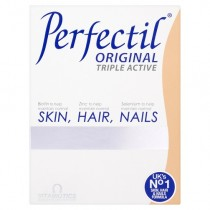 Vitabiotics Perfectil Tablets Healthy Skin Hair and Nails 30