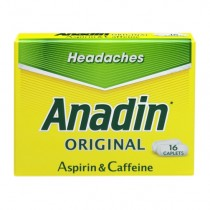 Anadin Original 16 Pain Relief