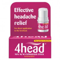 4Head Headache Treatment