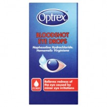 Optrex Red Eye 10ml Eye Relief