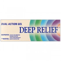 Deep Relief Dual Action 50g Muscular Pain Relief