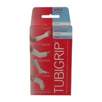 Tubigrip Elasticated Tubular Support Bandage Size D / 0.5m
