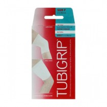 Tubigrip Elasticated Tubular Support Bandage Size F / 0.5m