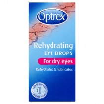 Optrex Dry Eyes Eye Drops