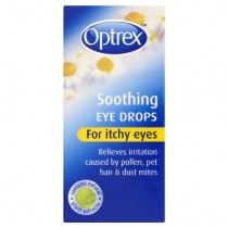 Optrex Itchy Eyes Eye Drop