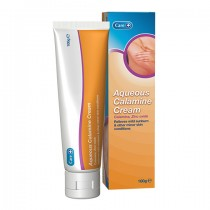 Aqueous Calamine Cream Tube