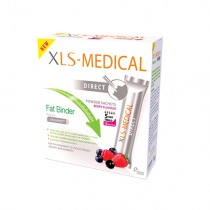 XLS Medical Fat Binder Direct 15