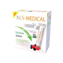 XLS Medical Fat Binder Direct 30