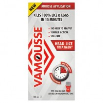 Vamousse Treatment 160ml