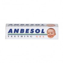 Anbesol Teething Gel 10g