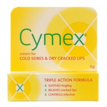 Cymex Cold Sore 5g Cold Sore Treatment