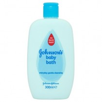 Johnsons Original 300ml Baby Skin Cleansing