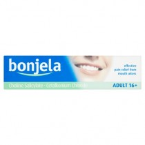 Bonjela Oral Pain Relieving Gel 15g Mouth Ulcer & Denture Relief