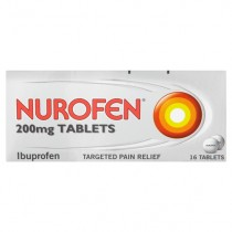 Nurofen 16 Tablets