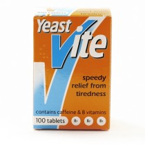 Yeast-Vite Tablets 100