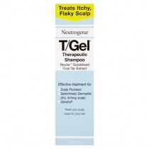 Neutrogena T/Gel Therapeutic Shampoo x 250ml