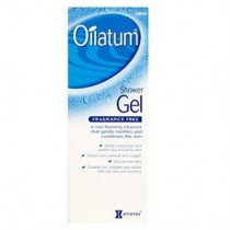 Oilatum Shower Gel 150g