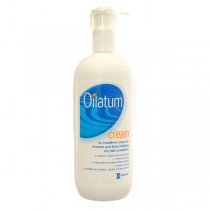 Oilatum Cream 500ml Eczema & Dermatitis Relief