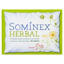 Sominex Herbal Tablets 30