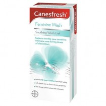 Canesfresh Soothing Wash Gel