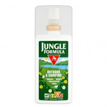Jungle Formula Outdoor & Camping Insect Repellent 90ml