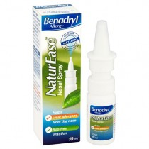 Benadryl® Allergy NaturEase™ Nasal Spray 10ml