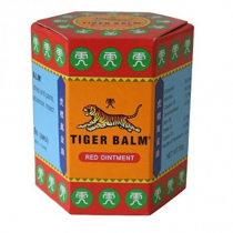 Tiger Balm Extra Strength Red Ointment 30g