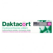 Daktacort Hc 15g Fungal Skin Infection Treatment