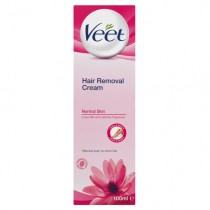 Veet 3 Min Hair Removal Cream Normal Skin