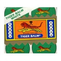 Tiger White Regular 19g Muscular Pain Relief
