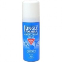 Jungle Formula Bite & Sting Relief Insect Repellent Spray 50ml