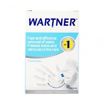 Wartner Freeze Therapy Wart & Verruca Remover