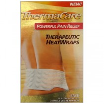 Thermacare Back Wrap 2 Muscular Pain Relief