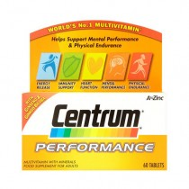 Centrum Performance - 60 Tablets