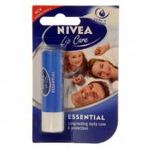 Nivea Lip Essential 4.8g Lip Protection